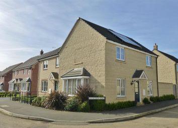 Thumbnail 3 bed property for sale in Barleythorpe, Oakham, Rutland