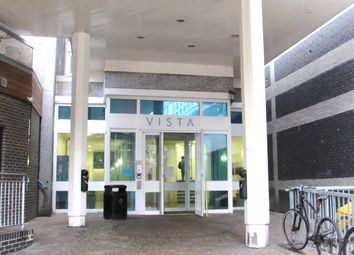Thumbnail 2 bed flat to rent in Vista Building, Woolwich, London
