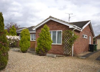 Thumbnail 3 bedroom detached bungalow for sale in Jubilee Drive, Dersingham, King's Lynn