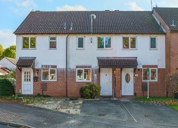 Thumbnail 2 bed terraced house for sale in Foxcote Close, Winyates West, Redditch