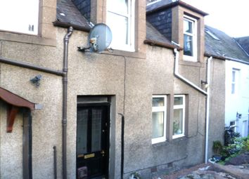 Thumbnail 2 bed terraced house for sale in High Street, Auchterarder