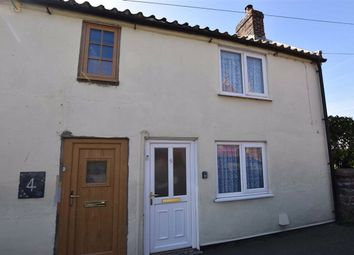 Thumbnail 1 bedroom end terrace house for sale in Chapel Row, Skipsea, Driffield