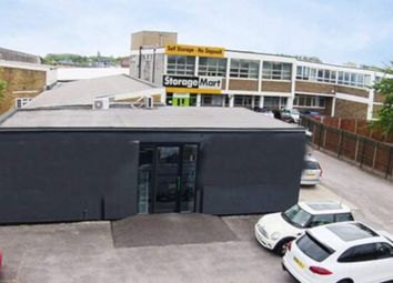 Thumbnail Serviced office to let in Alfa House, Walton-On-Thames