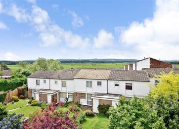Thumbnail 4 bed town house for sale in Little Dippers, Pulborough, West Sussex