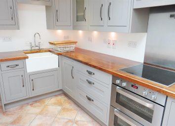Thumbnail 2 bed property to rent in Rockstone Lane, Southampton