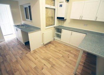 Thumbnail 2 bedroom terraced house to rent in Frederick Street, Middlesbrough