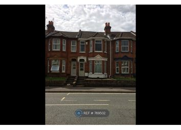 3 bed terraced house to rent in Romsey Road, Southampton SO16