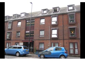 Thumbnail 1 bed flat to rent in South Front, Southampton