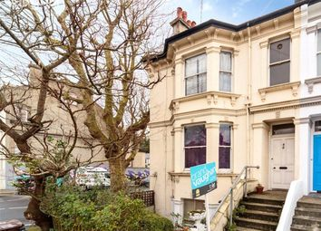 Springfield Road, Brighton, East Sussex BN1. 5 bed terraced house for sale