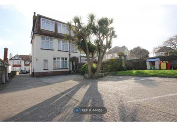 Thumbnail 1 bed flat to rent in Upper Morin Road, Paignton