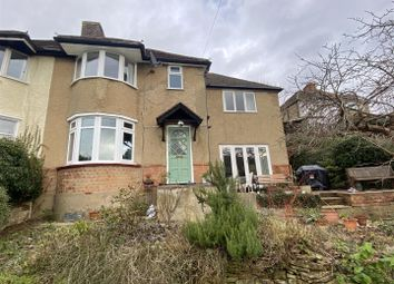 Thumbnail 3 bed semi-detached house for sale in Bourne Estate, Brimscombe, Stroud