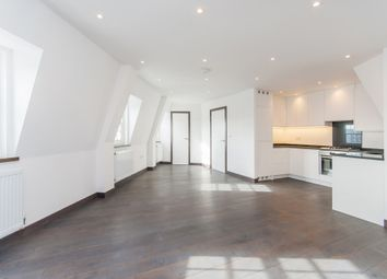 Thumbnail 2 bedroom flat for sale in Mornington Place, London