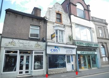 Thumbnail Retail premises to let in Market Street, Stoke-On-Trent, Staffordshire