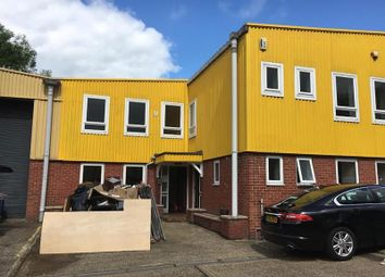 Thumbnail Office to let in Unit 9, Marlborough Trading Estate, West Wycombe Road, High Wycombe, Bucks
