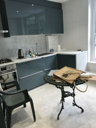 Thumbnail 5 bed flat to rent in High Road, Willesden