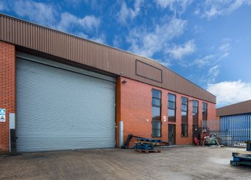 Thumbnail Industrial to let in Oakwood Business Park, Park Royal