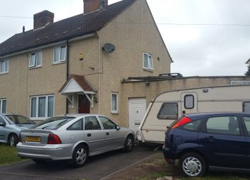 Thumbnail 3 bed semi-detached house for sale in Green Park Drive, Wolverhampton