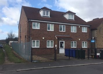 Thumbnail 2 bed duplex to rent in Laurel Road, Armthorpe, Doncaster