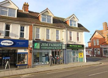 Thumbnail 1 bedroom flat for sale in Station Road, New Milton, Hampshire