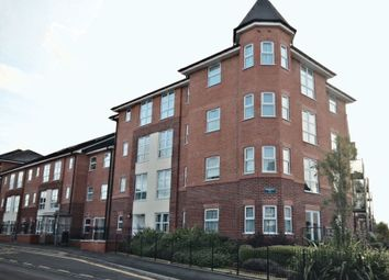 Thumbnail 3 bedroom flat for sale in High Street, Wolstanton, Newcastle-Under-Lyme