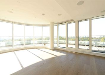 Thumbnail 2 bed flat for sale in Cascade Court, Chelsea Vista, 1 Sopwith Way, 348 Queenstown Road