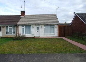 Thumbnail 2 bedroom bungalow for sale in Mildenhall, Bury St. Edmunds, Suffolk