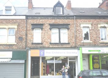 Thumbnail 4 bedroom maisonette to rent in A Dean Road, South Shields