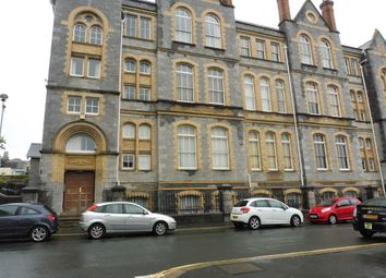 Thumbnail 1 bedroom flat to rent in Regent Street, Plymouth