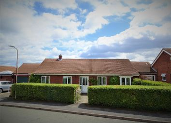 Property for sale in Larchwood Avenue, Groby, Leicester LE6