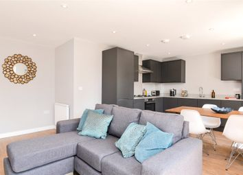 Thumbnail 1 bed flat for sale in Bath Road, Reading, Berkshire
