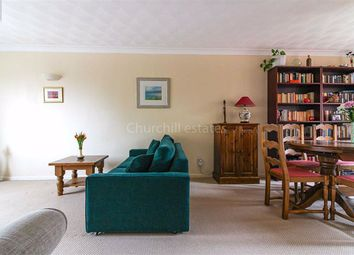 Thumbnail 2 bed flat for sale in Savill Row, Woodford Green