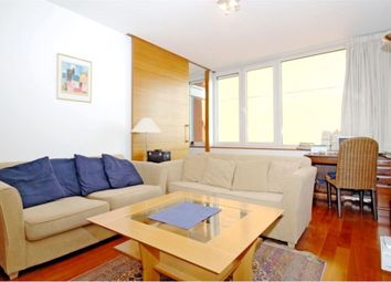 Thumbnail 1 bedroom flat to rent in Pavilion Apartments, St Johns Wood Road, London