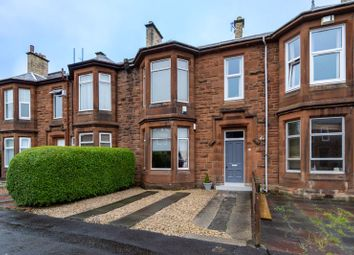 Thumbnail 1 bed flat for sale in 6 Barbadoes Road, Kilmarnock