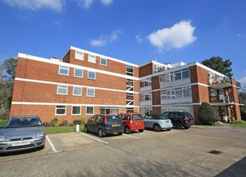 Thumbnail 1 bed flat to rent in Beaver Close, Hampton