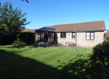 Thumbnail 2 bedroom detached bungalow for sale in Gloster Park, Amble, Morpeth