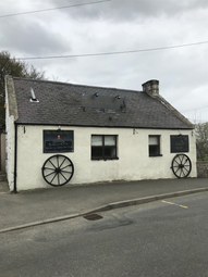 Thumbnail Pub/bar for sale in Daviot, Inverurie