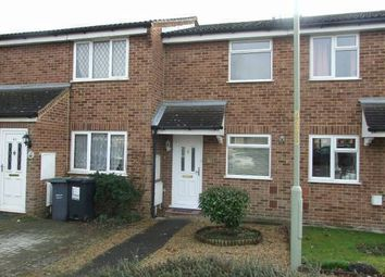 Thumbnail 2 bed property to rent in Roundhay, Leybourne, West Malling