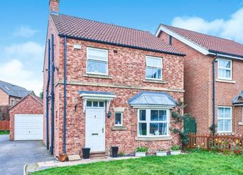 Thumbnail 3 bed detached house for sale in Wellington Way, Brompton On Swale, Richmond, North Yorkshire