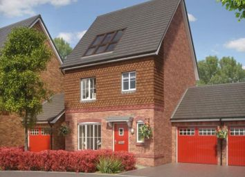 Thumbnail 4 bed detached house to rent in Sussex Street, Salford