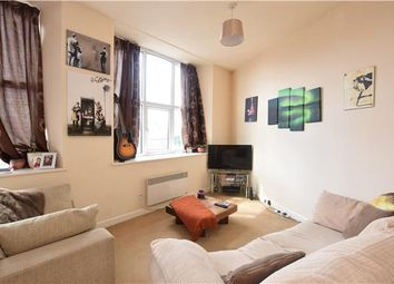 Thumbnail 1 bedroom flat to rent in Woodend Road, Coalpit Heath, Bristol