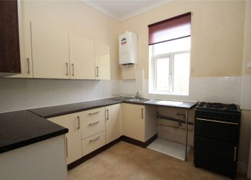 Thumbnail 2 bedroom flat for sale in Ackworth Road, Pontefract, West Yorkshire