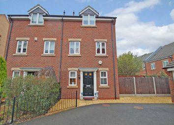 Thumbnail 3 bed semi-detached house for sale in Rea Road, Northfield, Birmingham