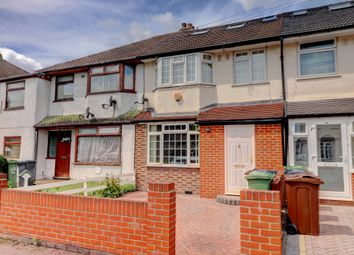 Thumbnail 4 bed terraced house for sale in Charlotte Road, Dagenham