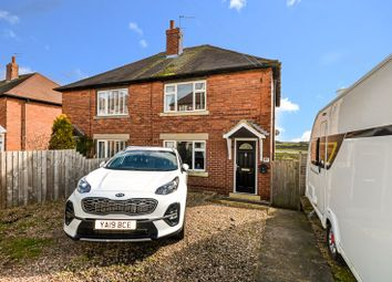 Thumbnail 2 bed semi-detached house for sale in 85 St. Peters Crescent, Wakefield