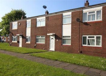 Thumbnail 2 bedroom terraced house to rent in Dryburg Walk, Bucknall, Stoke On Trent