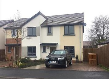 Thumbnail 3 bed semi-detached house for sale in Westway Lane, Shepton Mallet