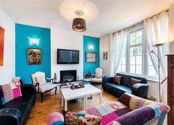 4 bed terraced house for sale in Anselm Road, Fulham, London SW6