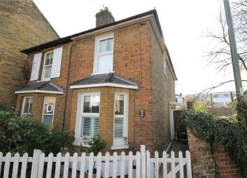 3 bed semi-detached house for sale in Church Street, Sunbury-On-Thames, Surrey TW16