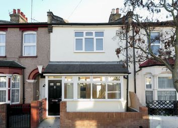 Thumbnail 2 bedroom terraced house for sale in Southwell Grove Road, Leytonstone
