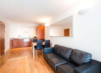 Thumbnail 1 bed flat to rent in Bridge Avenue, London